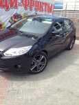 Ford Focus, 2013 год, 650 000 руб.
