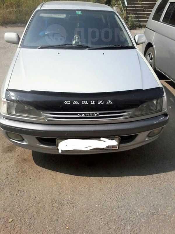 Toyota Carina, 2006 год, 110 000 руб.