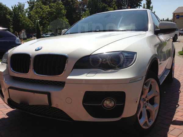 BMW X6, 2011 год, 1 800 000 руб.