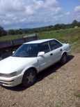 Toyota Sprinter, 1989 год, 45 000 руб.