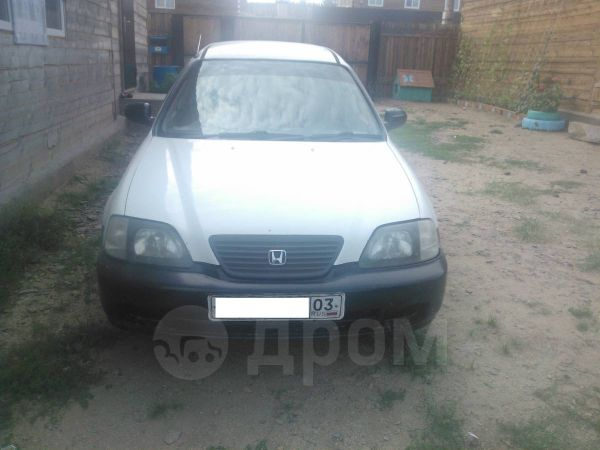 Honda Partner, 1999 год, 145 000 руб.