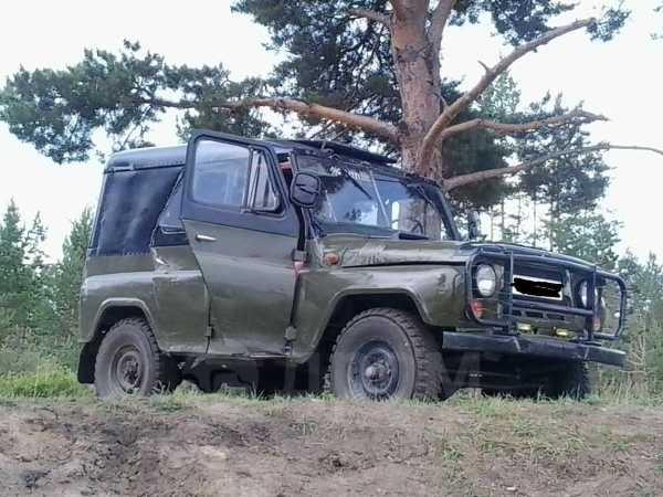 УАЗ 469, 1984 год, 115 000 руб.