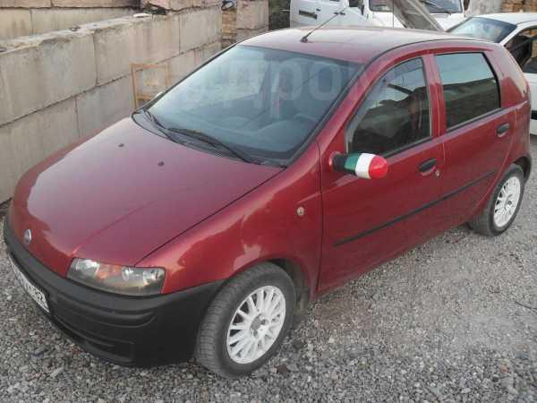 Fiat Punto, 2000 год, 220 000 руб.