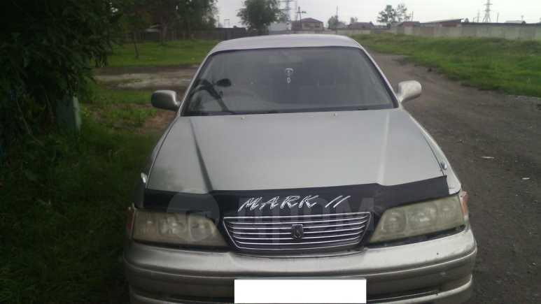 Toyota Mark II, 1998 год, 200 000 руб.