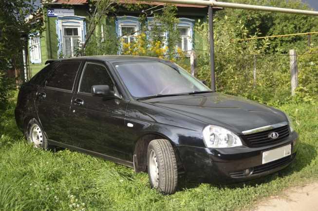 Лада Приора, 2010 год, 219 000 руб.