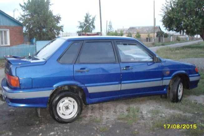 Лада 2115 Самара, 2002 год, 110 000 руб.