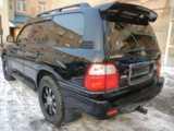 Владивосток Лексус ЛХ 470 1999