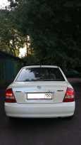 Mazda 323, 2000 год, 160 000 руб.
