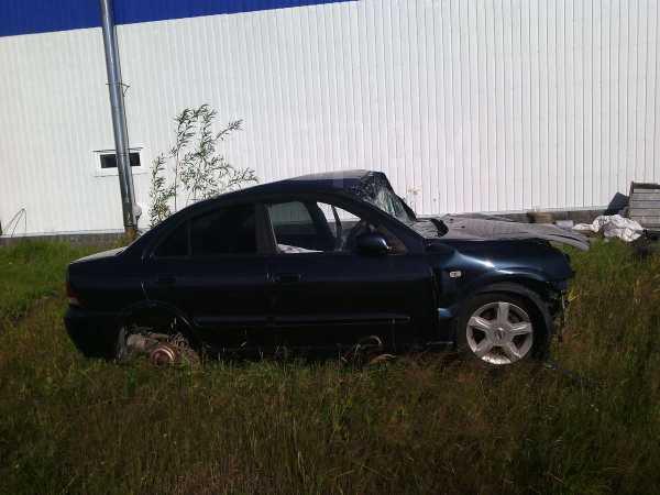Nissan Almera Classic, 2006 год, 50 000 руб.