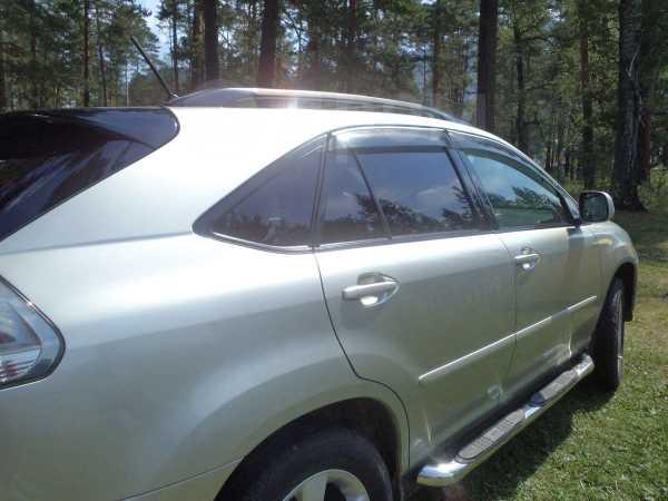 Lexus RX330, 2005 год, 1 200 000 руб.