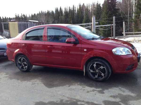 Chevrolet Aveo, 2010 год, 300 000 руб.