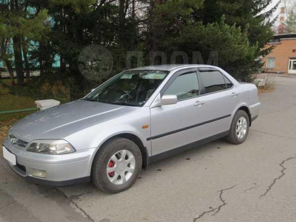 Honda Torneo, 2000 год, 275 000 руб.