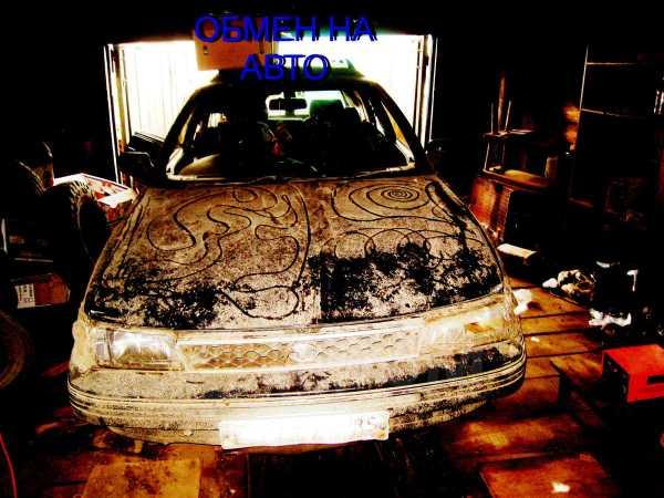 Subaru Legacy, 1992 год, 60 000 руб.