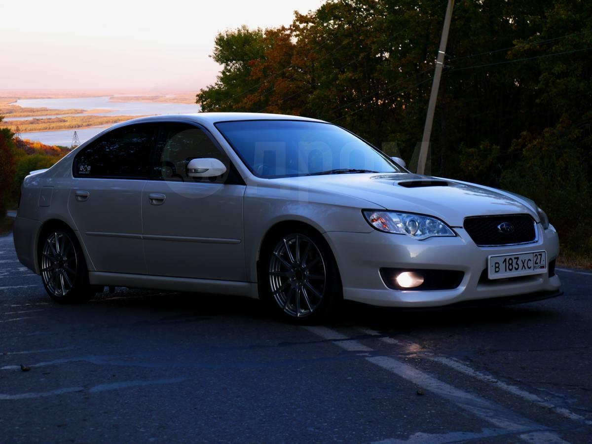 Subaru legacy b4 запчасти
