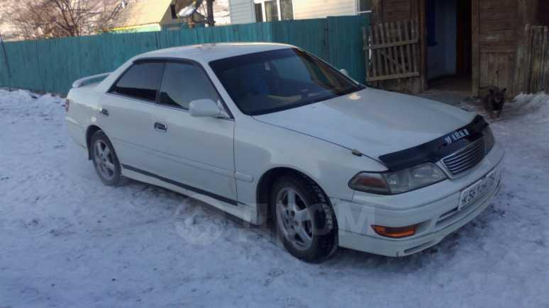 Toyota Mark II, 1998 год, 230 000 руб.