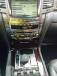 Lexus LX570, 2009 год, 1 999 000 руб.