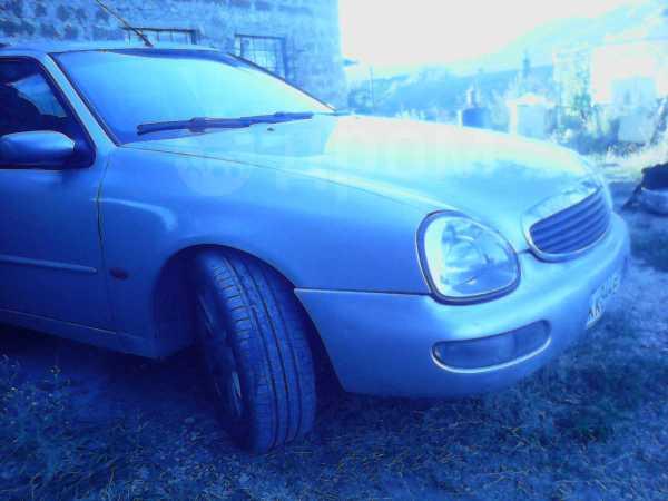 Ford Scorpio, 1997 год, 80 000 руб.