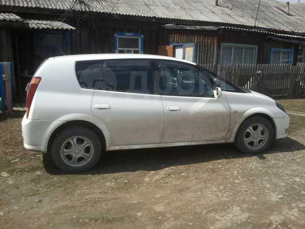 Toyota Opa, 2001 год, 312 000 руб.