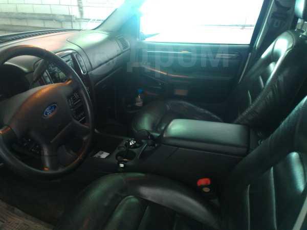Ford Explorer, 2005 год, 615 000 руб.