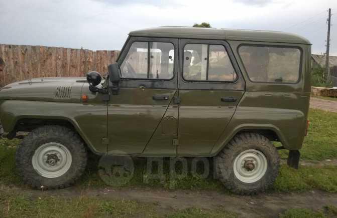 УАЗ 3151, 2002 год, 230 000 руб.
