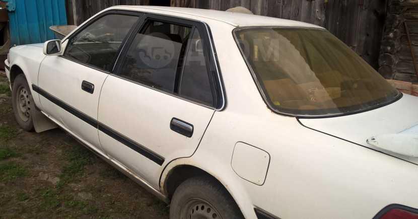 Toyota Corona, 1987 год, 55 000 руб.