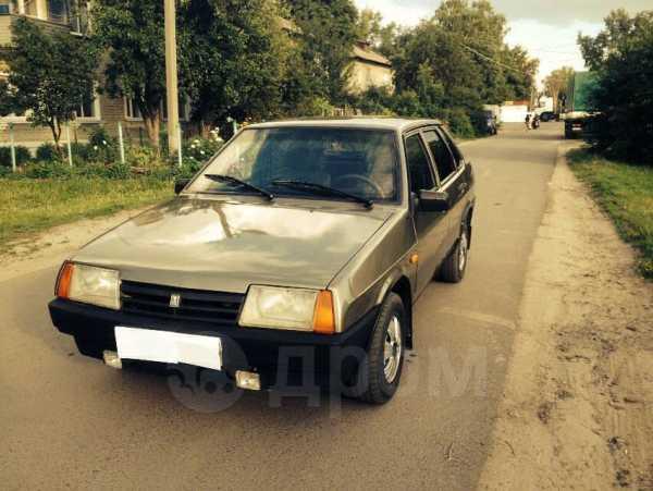 Лада 21099, 2002 год, 98 000 руб.