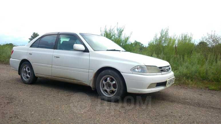 Toyota Carina, 2000 год, 200 000 руб.