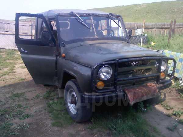 УАЗ 469, 1978 год, 180 000 руб.