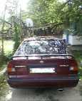Nissan Primera, 1991 год, 120 000 руб.