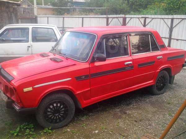 Лада 2106, 1992 год, 43 000 руб.
