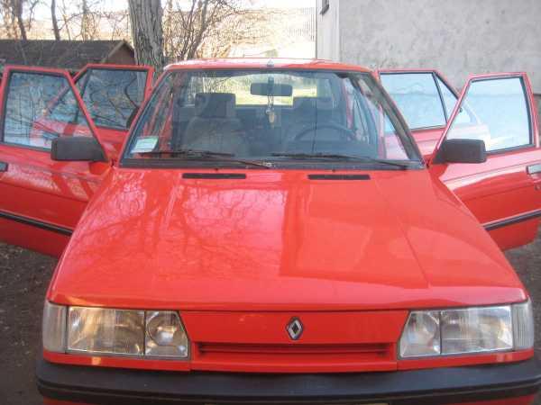 Renault R9, 1987 год, 70 000 руб.