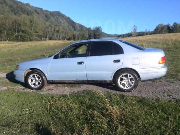 Toyota Carina E, 1996 год, 165 000 руб.