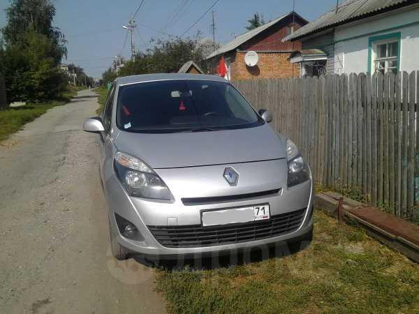 Renault Scenic, 2009 год, 520 000 руб.