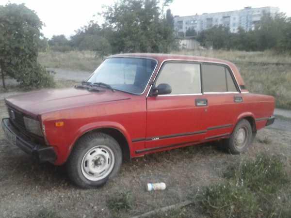 Лада 2105, 1982 год, 33 000 руб.