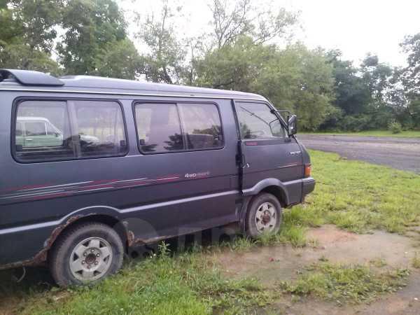 Mazda Bongo, 1992 год, 35 000 руб.
