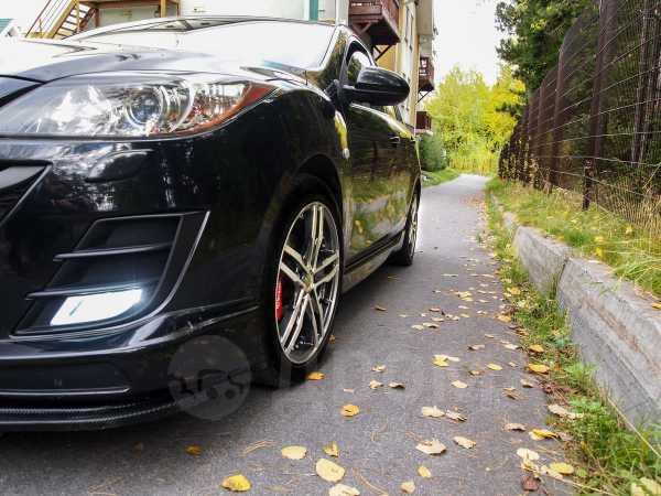 Mazda Mazda3, 2010 год, 580 000 руб.
