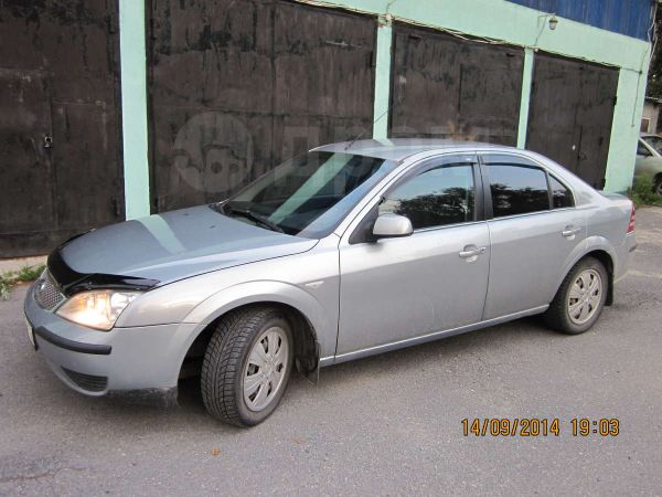 Ford Mondeo, 2006 год, 250 000 руб.