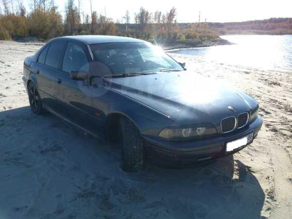 BMW 5-Series, 1998 год, 340 000 руб.