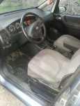 Opel Zafira, 2003 год, 305 000 руб.