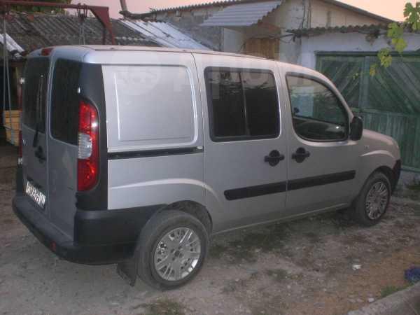 Fiat Doblo, 2007 год, 375 000 руб.