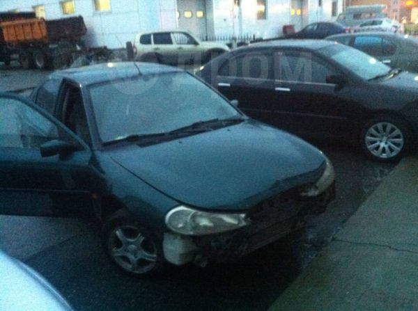 Ford Mondeo, 1998 год, 35 000 руб.