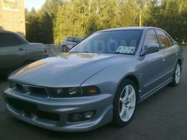 Mitsubishi Galant, 2003 год, 220 000 руб.