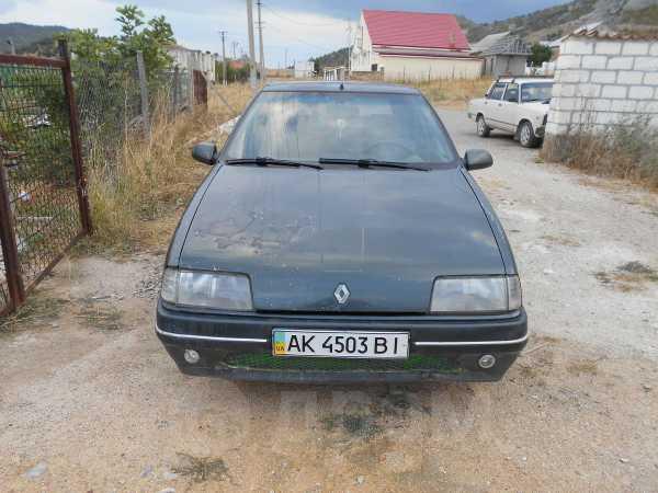 Renault 19, 1990 год, 120 000 руб.