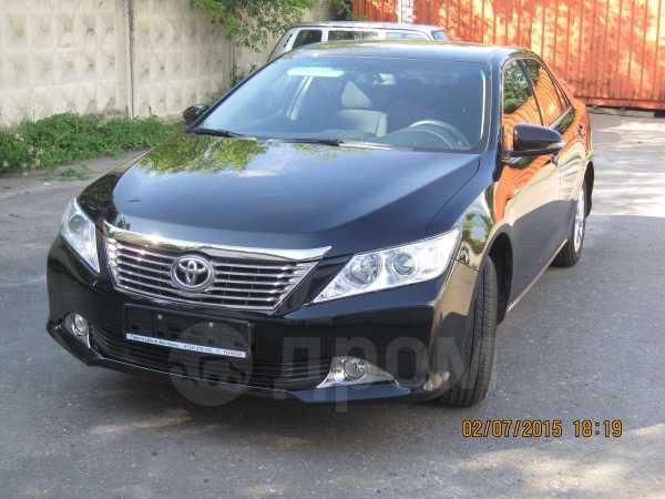Toyota Camry, 2014 год, 935 000 руб.