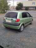 Hyundai Getz, 2007 год, 255 000 руб.