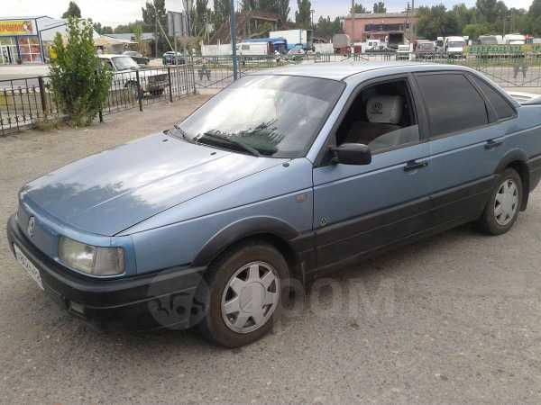 Volkswagen Passat, 1991 год, 190 000 руб.