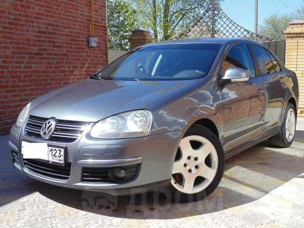 Volkswagen Jetta, 2007 год, 460 000 руб.
