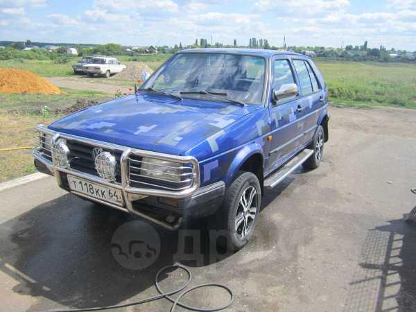 Volkswagen Golf, 1991 год, 175 000 руб.