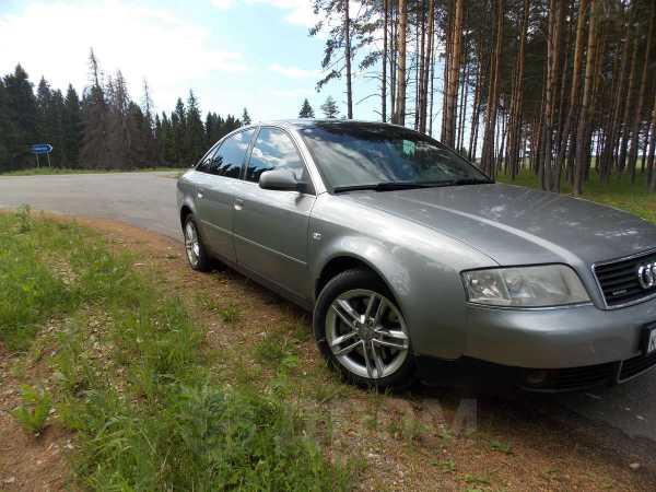Audi A6, 2003 год, 370 000 руб.