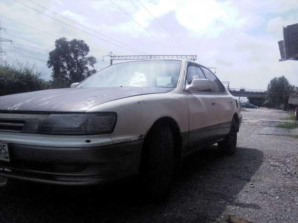 Toyota Vista, 1991 год, 35 000 руб.